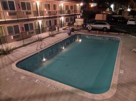 Americas Best Value Inn Thousand Oaks