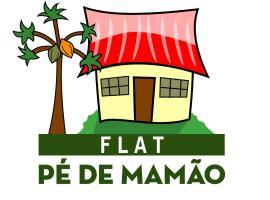 Flat Pé de Mamão