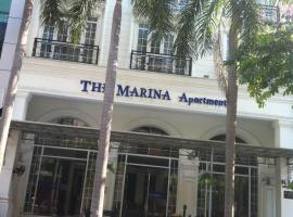 The Marina Apartment, Kon Rung (1)