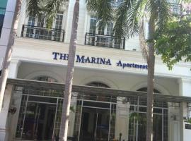 The Marina Apartment
