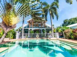 Beach House Cairns