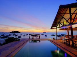 Lipe Power Beach Resort, Ko Lipe