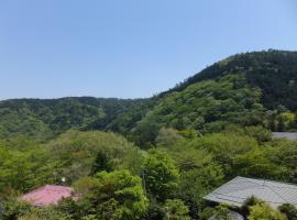 Hakone Kousano Mori, Hakone (Ashinoyu yakınında)