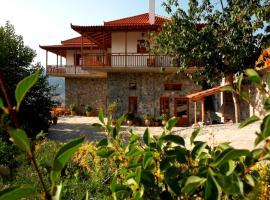 Ξενοδοχείο Σεμέλη