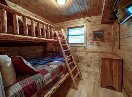 Rocky Top Lodge - Six Bedroom Cabin