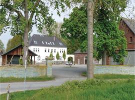 One-Bedroom Apartment in Bad Sassendorf/Lohne, Lohne (Bad Sassendorf yakınında)