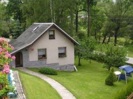 Ferienhaus-der-Familie-Demmler, Crottendorf
