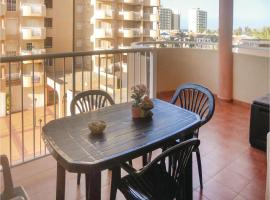 Two-Bedroom Apartment in La Manga del Mar Menor