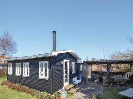 Two-Bedroom Holiday Home in Vordingborg, Vordingborg (Vordingborg yakınında)