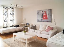 Stay Finland Apartment Snellmanninkatu 19-21