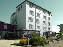 Allgäuhotel Memmingen Nord, Memmingen (Niederrieden yakınında)