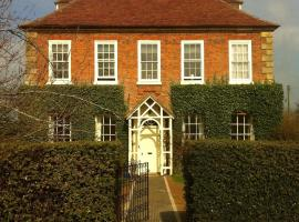 Whitchurch Farm Guesthouse, Alderminster