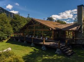 Laguna Condor - Refugio de Montaña