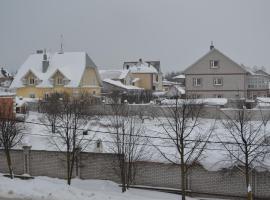 Azalia, Cherepovets