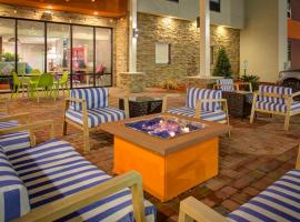 Home2 Suites By Hilton Lake Charles, Lake Charles