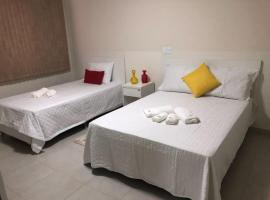Godoy Apart Hotel, Adamantina (Osvaldo Cruz yakınında)