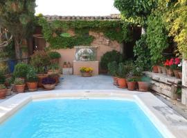 """Casa Rural """"Señorio De Baeza"""", Begíjar"""