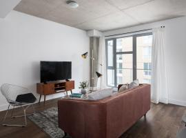 Quartier des Spectacles Luxury Suites by Sonder