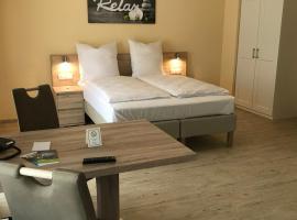 Hotel Select Suites & Aparts, Mönchengladbach
