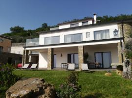 Villa Anthea, San Mauro Cilento