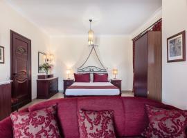 Agistri Hotel, Skala