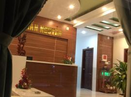 Motel Trần Nguyễn, La Gi