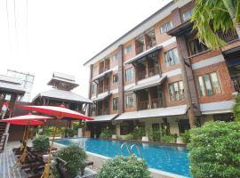 Sunny V Hotel