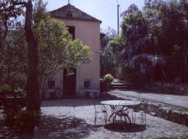 Antico Casale Val, Pico