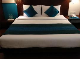Hotel Sewa grand faridabad, Фаридабад