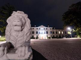 Villa Marini Trevisan, Aviano (Sedrano yakınında)