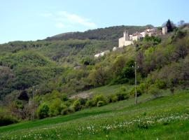 Appartamento Castello di Cammoro
