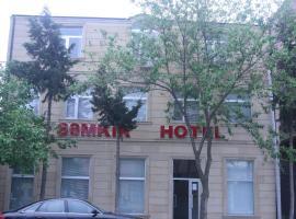 Shamkir Hotel, Şǝmkir (Blizu: Ganja)