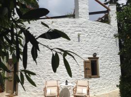Holiday Home Syros, Vari (рядом с городом Chrousa)