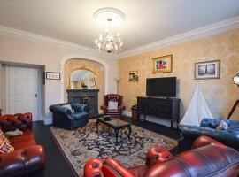 Reivers Apartment, Бервик-апон-Твид (рядом с городом Tweedmouth)