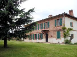 Les Convertigues, Montjoire (рядом с городом Villematier)
