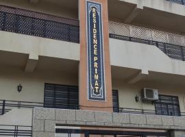 Modern apparement in Algiers