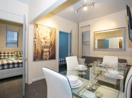 Washington Heights Apartment