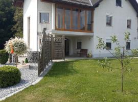Ferienwohnung Betula, Fürstenstein