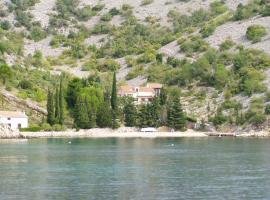 Apartments Jablanac/Velebit Riviera 34284, Jablanac (рядом с городом Štirovača)