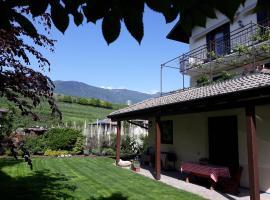 Casa vacanze Piè di Castello, Tassullo