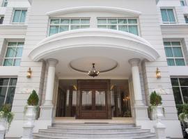 The Rose Residence, Bangkok