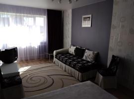 Jõhvi Apartment, Jõhvi (Tarakuse yakınında)