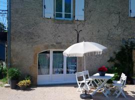 Duplex, Bretenoux (рядом с городом Biars-sur-Cère)