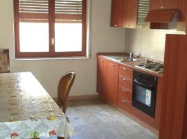 Pentimele Room, Reggio di Calabria (Gallico Marina yakınında)
