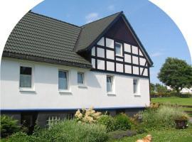 Winterberg-Ferienhaus-Karles, Winterberg (Langewiese yakınında)