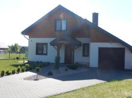 Dom wczasowy Tobołowo, Tobołowo