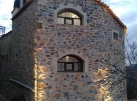 Agrotikon Cottage, Damasta
