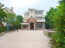Private Party Villa, Foshan (Sanzhou yakınında)