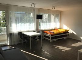 Anstatthotel Business Apartments Zug
