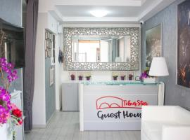 TIBUR STAR Guest House